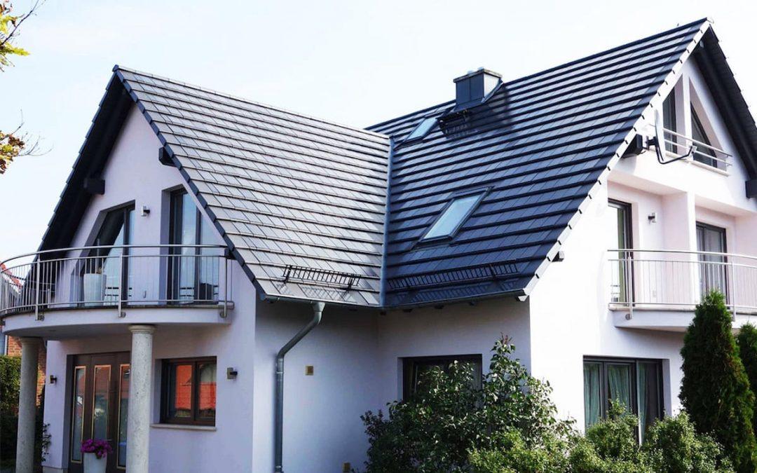 Teja solar fotovoltaica – Made in Germany